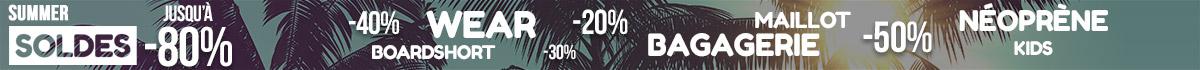soldes summer 2020 jusqu'à -80%