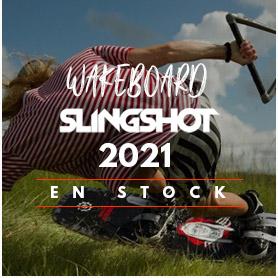 wakeboard slingshot 2021