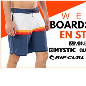 boardshort en stock
