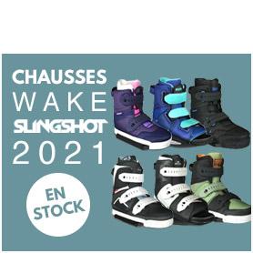 chausses wake 2021