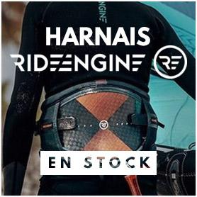 harnais ride engine en stock
