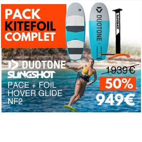 pack kitefoil