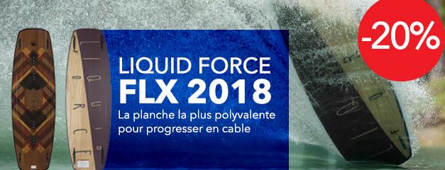liquid force FLX -20%
