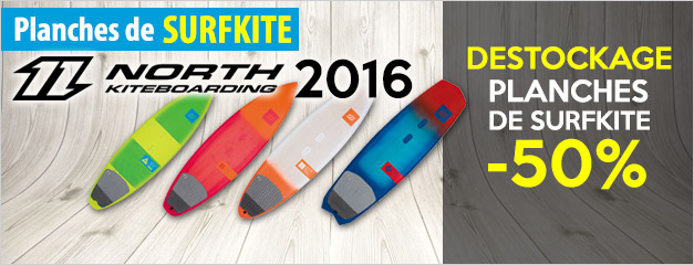 DESTOCKAGE surfkikte NORTH