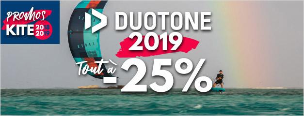 Promos Duotone 2019