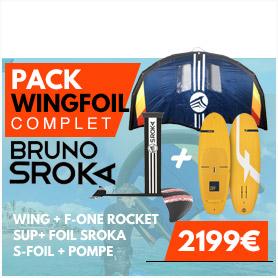 pack wingfoil sroka complet