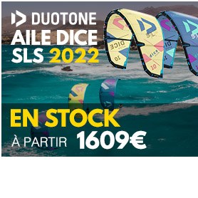 duotone dice sls 2022 en stock