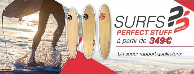 Surfs PERFECT STUFF
