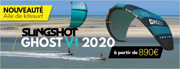 SLINGSHOT GHOST V1 2020