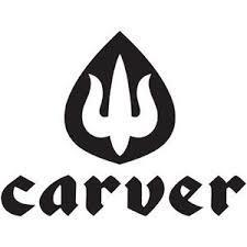 Carver Carver Skateboards pas cher