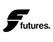 Longboard Futures Fins pas cher