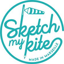 Sketch My Kite pas cher