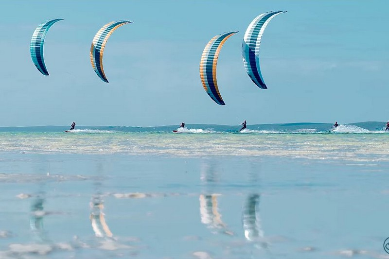 Breaking news: La nouvelle Soul by Flysurfer est dispo !