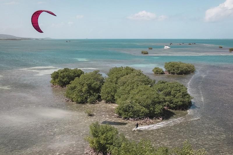 #Kitetrip en Guadeloupe avec KroKet Productions