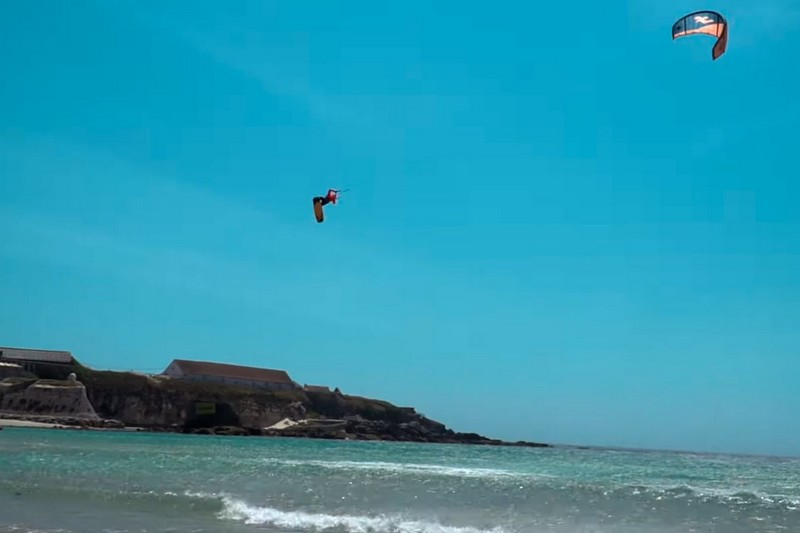 Revivez le Full Power Tarifa Kite Fest 2021 !