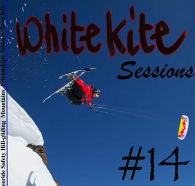 White Kite Sessions n° 14