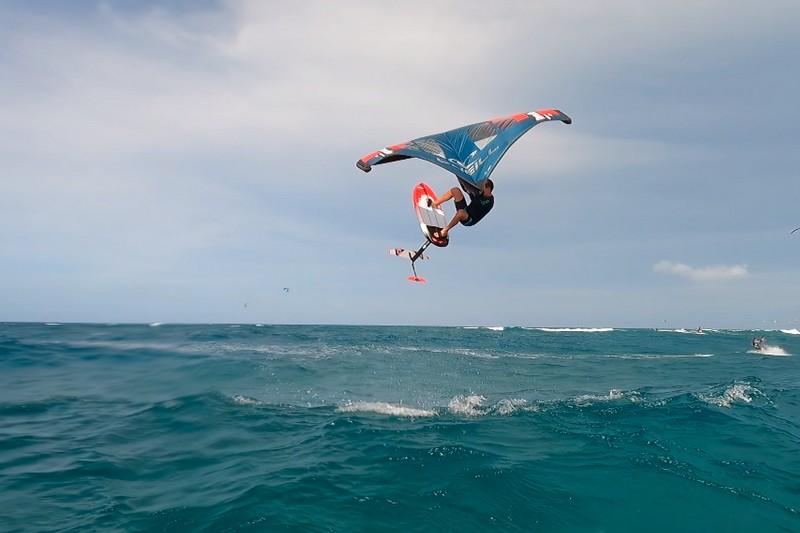 Kevin Langeree en République Dominicaine #2