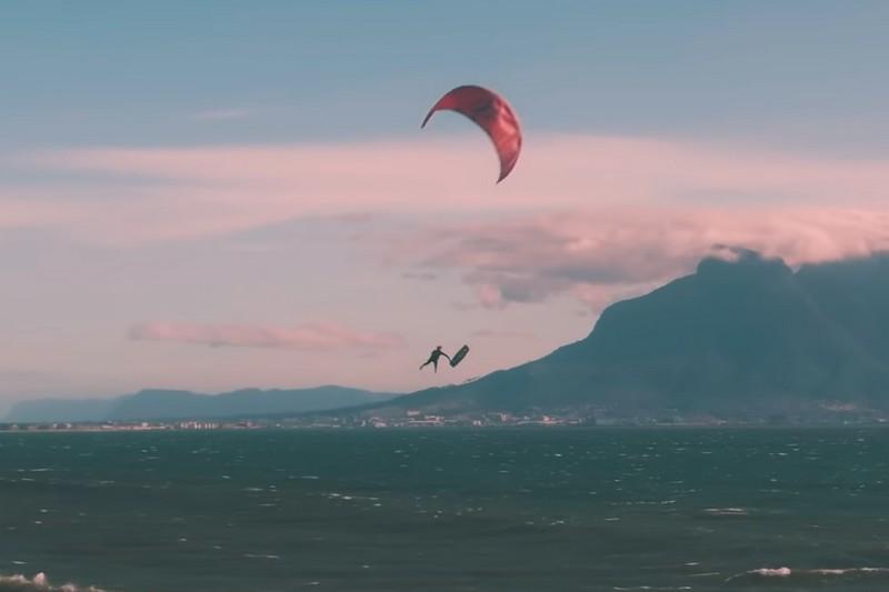 Retour sur le confinement unique de Nick Jacobsen à Cape Town !