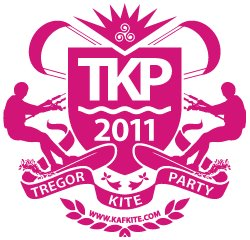 Trégor Kite Party