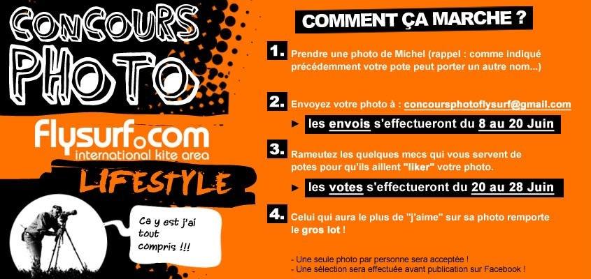 Concours photo Flysurf.com