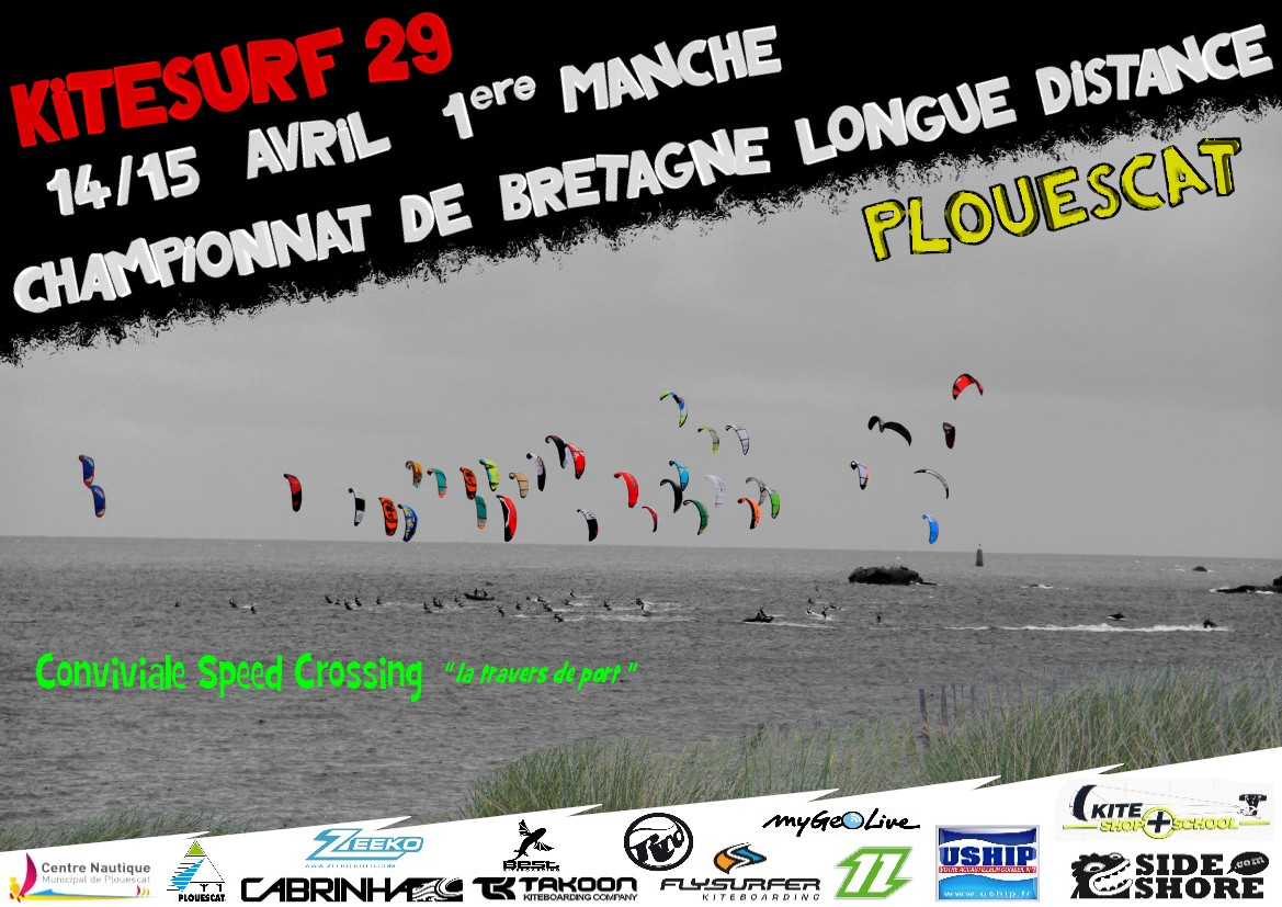 Longue Distance 14/15 Avril