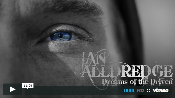 Dans l'intimité de Iann Alldredge