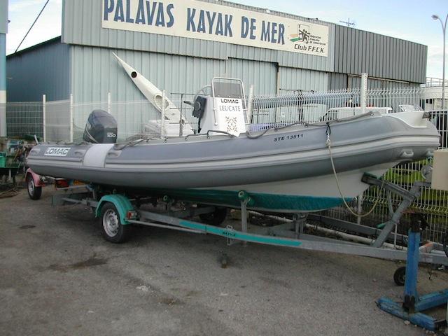 flysurf.com vend son bateau