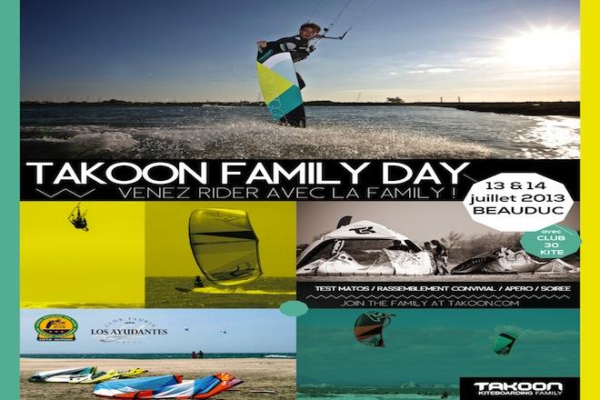 Takoon Family Day