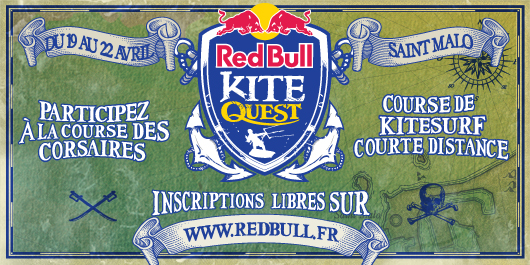Red Bull Kite Quest