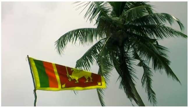 Une école de kite au Srilanka