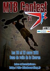 MTB Contest