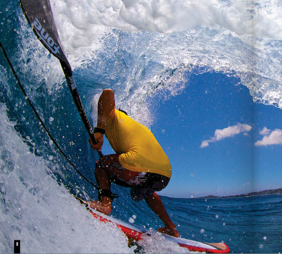 F.ONE SUP : les boards sont en stock chez flysurf.com