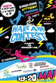 Wake Air Contest