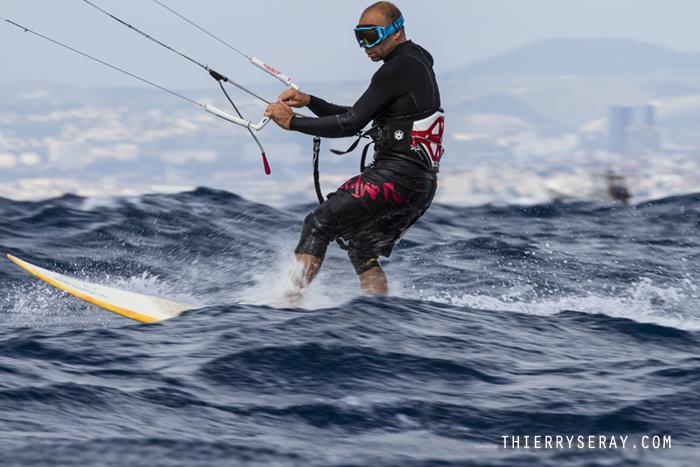 Le kitesurf au sens large