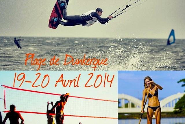 Conviviale à Dunkerque (avec DFC) les 19 et 20 avril