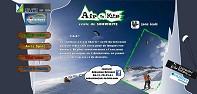 air-to-kite une nouvelle école de snowkite
