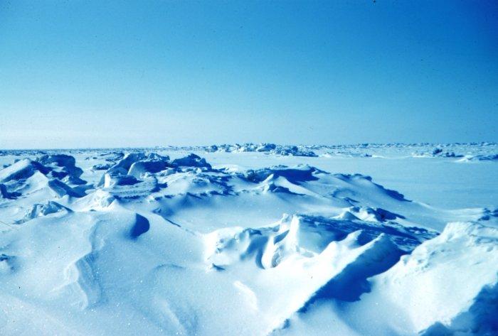 Varanger Arctic Kite Enduro