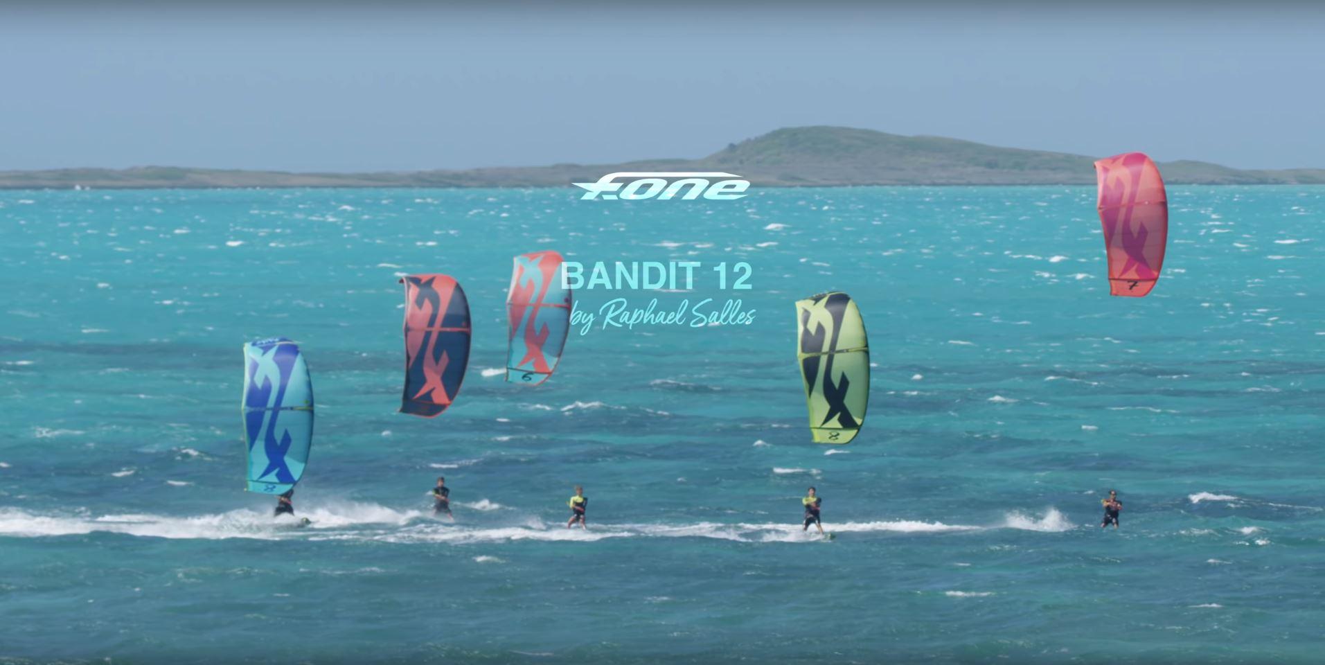 BANDIT XII 2019 / FONE