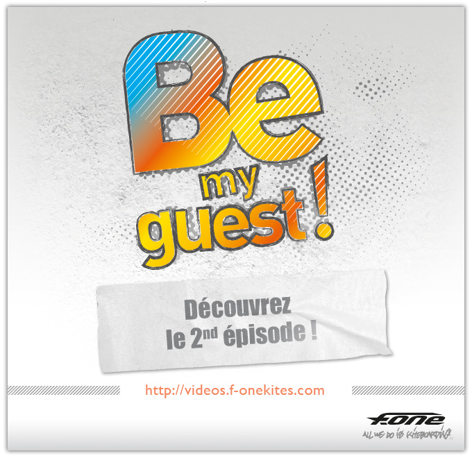 Be my Guest : épisode 2