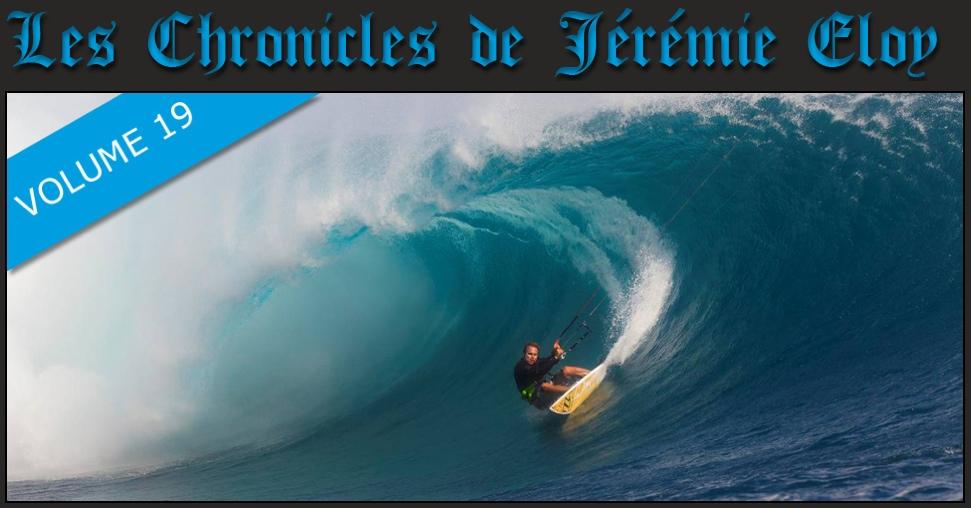 Une vague vue sur le net et surfée à Teahupo