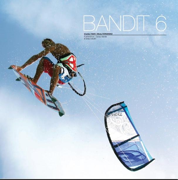 Bandit 6. J+1...