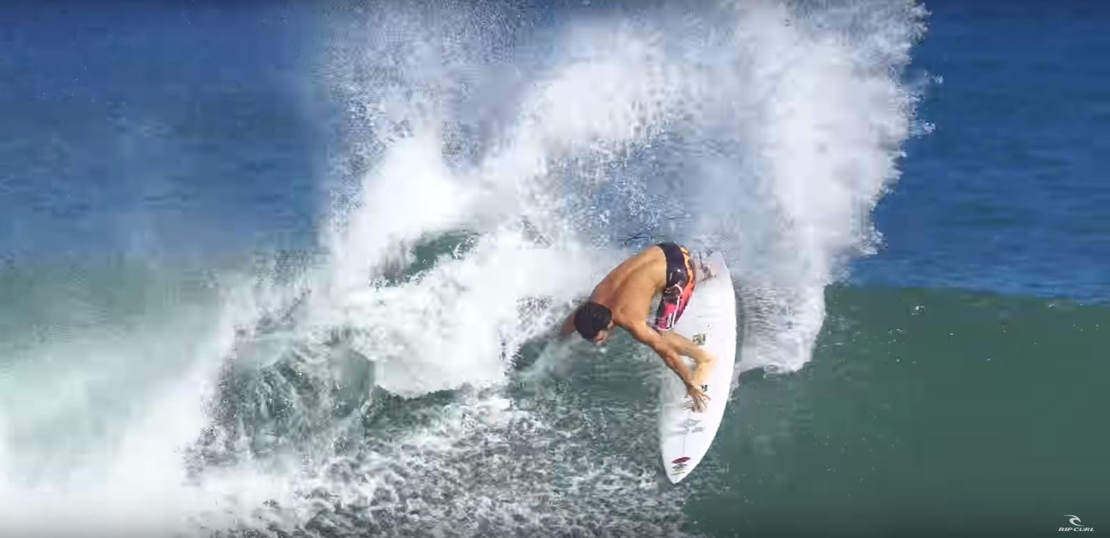 The Typhoon | Mason Ho & Tom Curren