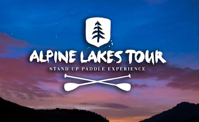 Alpine Lakes Tour