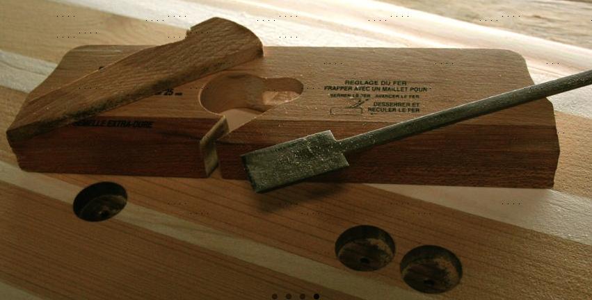 Woodyboard