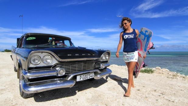 Cuba : le road book de Charlotte