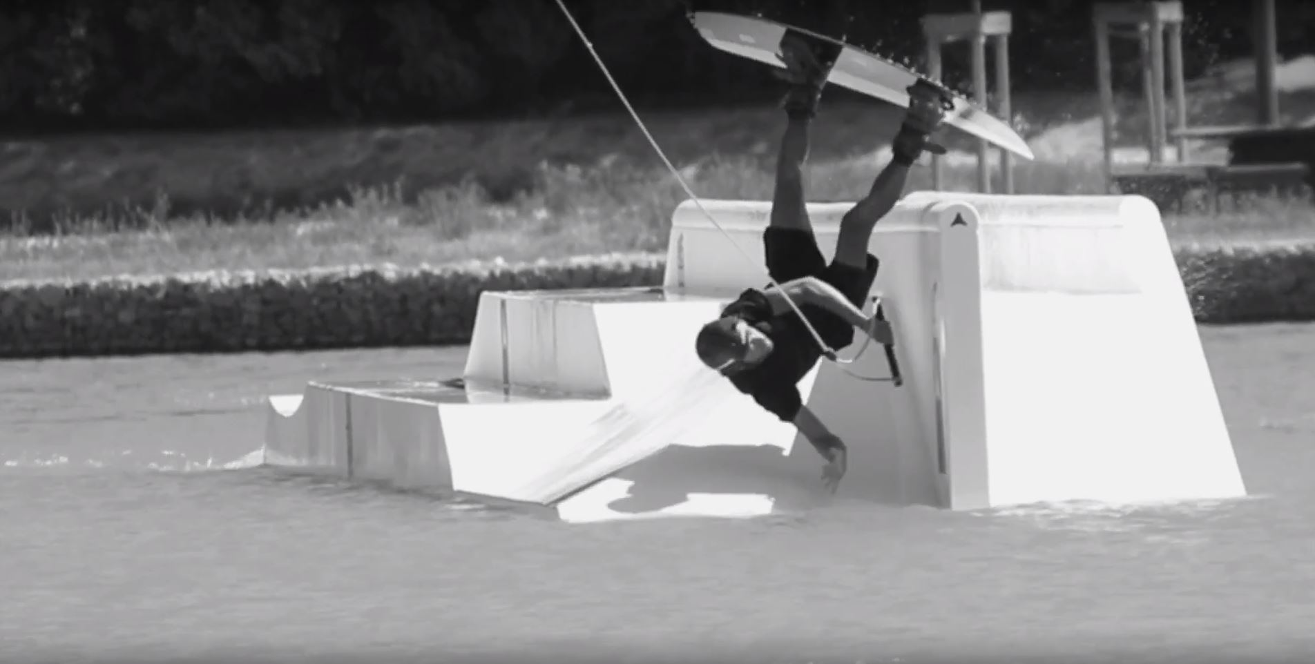 Team Flysurf.com : Thomas Girel