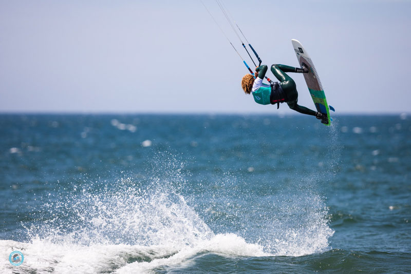 GKA Kite-Surf World Tour 2018 - Portugal