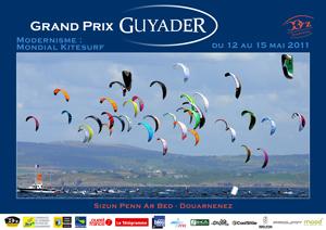 Grand Prix Guyader à Douarnenez