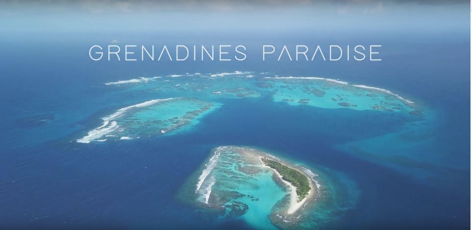 Grenadines Paradise