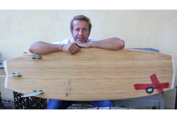 La HB Surfkite ANTI 5.0
